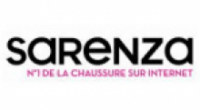 50% offerts maximum sur Sarenza : Baskets